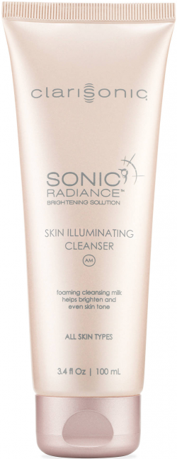 Sữa rửa mặt Clarisonic Skin Illuminating Cleanser