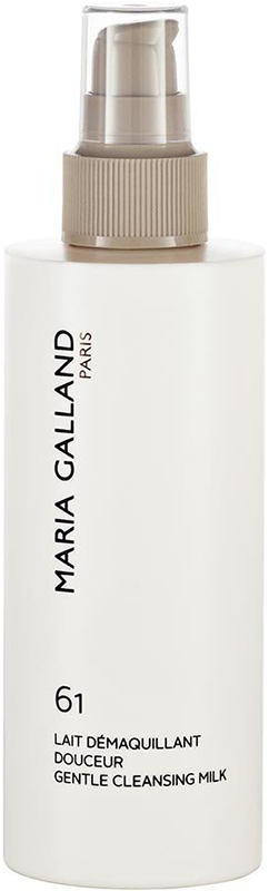 Sữa rữa mặt Maria Galland Gentle Cleansing Milk