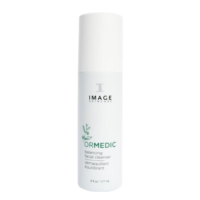 Sữa rửa mặt cân bằng da Image Skincare Ormedic Balancing Facial Cleanser