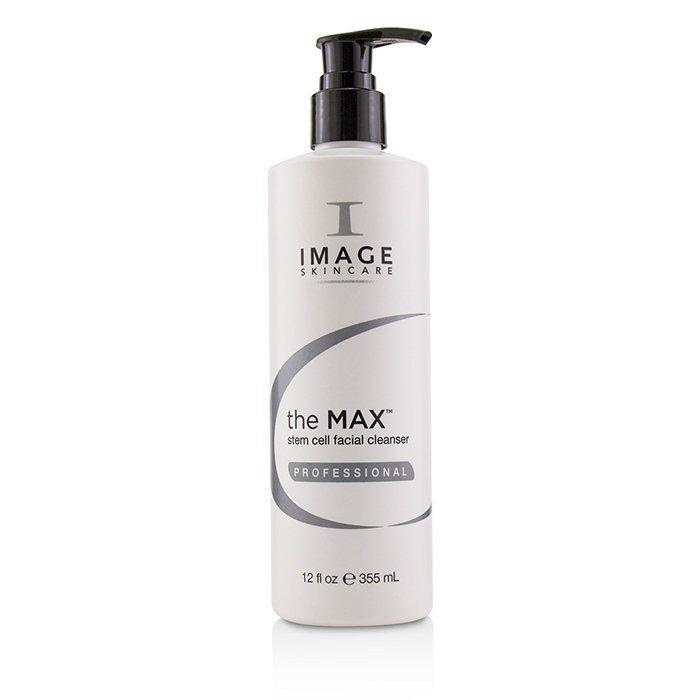 Sữa rửa mặt phục hồi da Image Skincare The Max Stem Cell Facial Cleanser