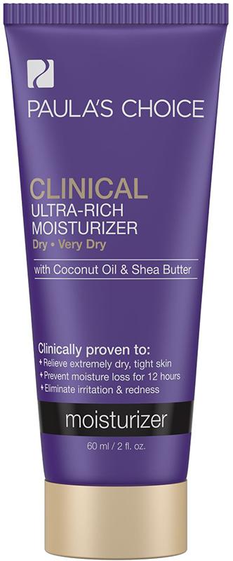 Kem dưỡng ẩm dành cho da khô và nhạy cảm Paula's Choice Clinical Ultra-Rich Moisturizer