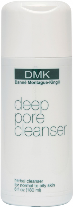 Sữa rửa mặt DMK Danne Montague-King Deep Pore Cleanser