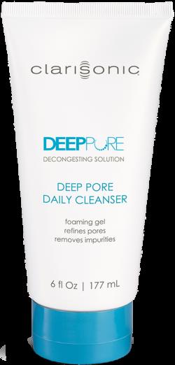 Sữa rửa mặt se khít lỗ chân Clarisonic Deep Pore Daily