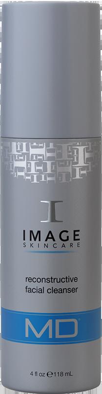 Sữa rửa mặt tái tạo da Image Skincare MD Reconstructive Facial Cleanser