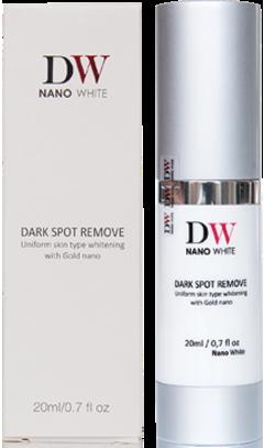 Hợp chất thông minh giúp giảm nám DW Nano White