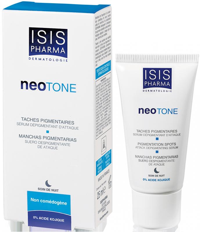 Kem dưỡng trắng da, trị nám ISIS Neotone