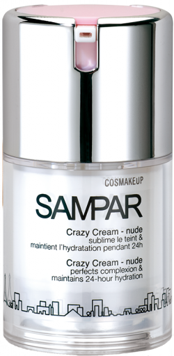 Kem chống nắng Sampar Cosmakeup Crazy Cream