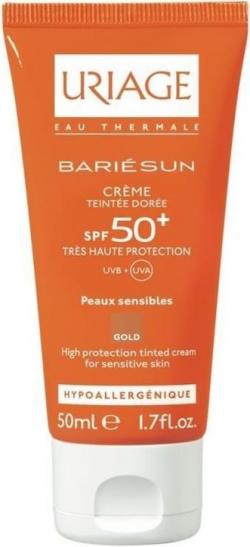 Kem chống nắng Uriage Bariesun Creme SPF50+
