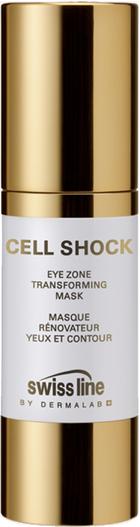 Mặt nạ chuyển hóa toàn diện vùng mắt Swissline Eye Zone Transforming Mask