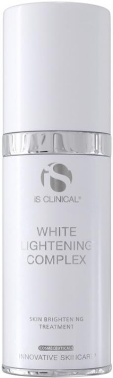 Serum dưỡng trắng và làm mờ đốm nâu iS CLINICAL  White Lightening Complex