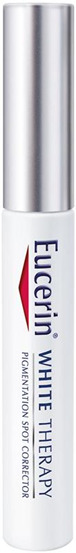 Kem giúp giảm vết thâm nám, tàn nhang Eucerin White Therapy Spot Corrector