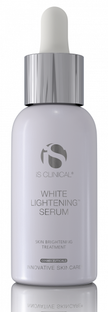 Serum giúp giảm nám, đốm nâu iS Clinical White Lightening Serum 15ml