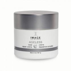 Kem dưỡng ngừa lão hóa cho da khô mage Skincare Ageless Total Repair Creme