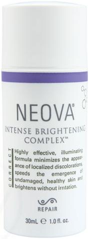 Kem giúp giảm nám da ban ngày Neova Intense Brightening Complex