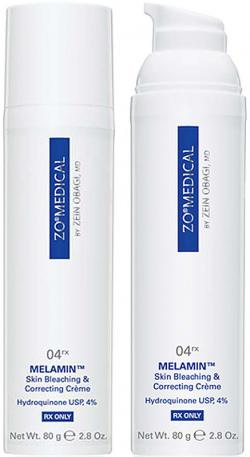 Kem giúp giảm nám ZO Melamin Skin Bleaching Crème