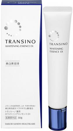 Kem giúp giảm nám Transino Whitening Essence 30g
