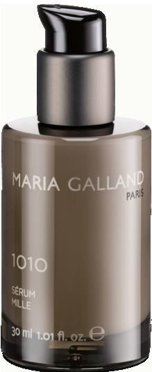 Serum cao cấp xóa nhăn, chống lão hóa Maria Galland Serum Mille 1010