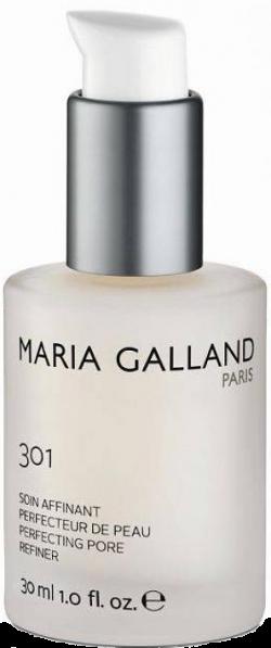 Serum chống lão hóa, làm sáng và cân bằng nhờn Maria Galland Perfecting Pore Refiner 301