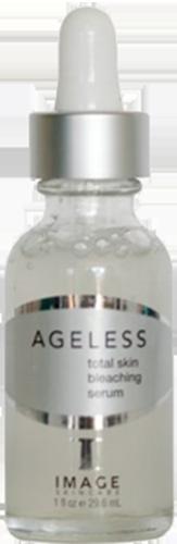 Serum giúp giảm nám Image Skincare Ageless Total Skin Bleaching Serum