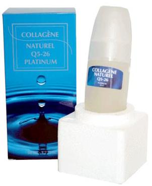 Collagen chống lão hóa dành cho da mặt và cổ Collagen Tươi Q5-26 Platinum 100ml