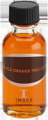 Dung dịch trẻ hóa làn da 12‰ TCA Orange Peel-RX Image Skincare