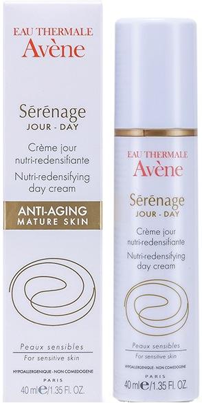 Kem chống lão hóa da Avene Sérénage Nutri-Redensifying Day Cream