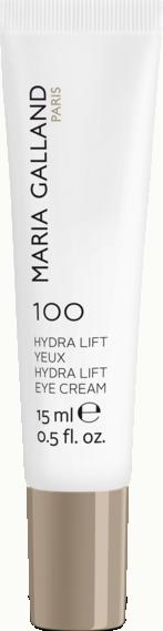 Kem chống lão hóa tế bào gốc, giảm quầng thâm và bọng mắt Maria Galland Hydra Lift Eye Cream 100