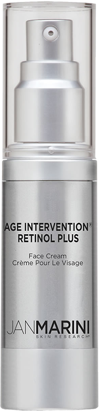 Serum dưỡng trẻ hóa da Jan Marini Age Intervention Retinol Plus