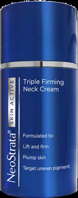 Kem chống lão hóa da vùng cổ NeoStrata Skin Active Triple Firming Neck Cream