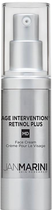 Kem dưỡng chống lão hóa, xóa nhăn, phục hồi cấu trúc da Jan Marini Age Intervention Retinol Plus MD