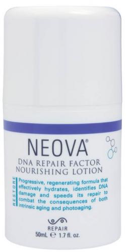 Kem dưỡng da chống lão hóa Neova DNA Repair Factor Nourishing Lotion