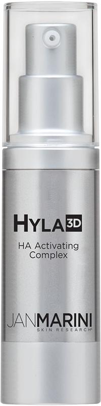 Serum phục hồi trẻ hóa da Jan Marini Hyla3d HA Activating Complex