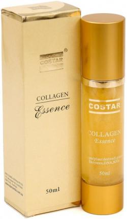 Tinh chất chống lão hóa từ nhau thai cừu Collagen Essence Costar 50ml