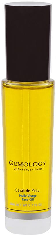 Tinh dầu dưỡng da ngừa lão hóa Gemology Carat de Peau