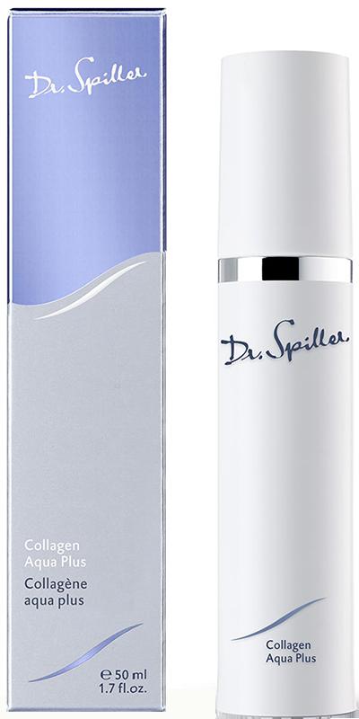 Kem dưỡng da dạng sữa chống lão hóa Dr Spiller Collagen Aqua Plus 50ml