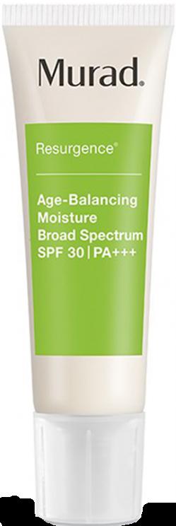 Kem dưỡng hồi sinh da ban ngày Murad Age Balancing Day SPF30 PA+++