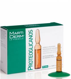 Tinh chất dưỡng ẩm ngăn ngừa lão hóa cho da khô MartiDerm Proteoglicanos