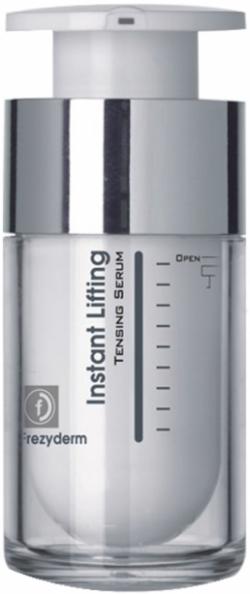 Tinh chất dưỡng ẩm, săn chắc da Frezyderm Instant Lifting Serum