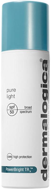 Kem dưỡng da mặt Dermalogica Pure Light SPF50
