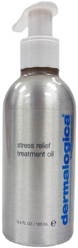 Tinh dầu Dermalogica Stress Relief Treatment Oil