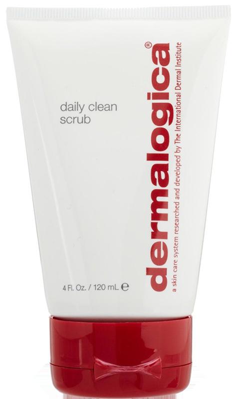 Kem dưỡng làm mềm da trước khi cạo râu Dermalogica Daily Clean Scrub