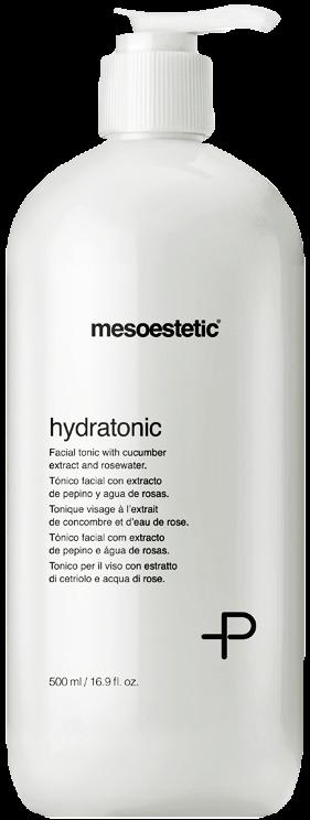 Tinh chất cân bằng độ pH Mesoestetic Hydra Tonic 500ml