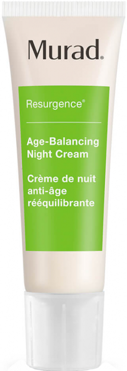 Kem dưỡng hồi sinh da ban đêm Murad Age-Balancing Night Cream