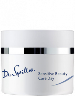 Kem dưỡng da ban ngày Dr Spiller Sensitive Beauty Care Day