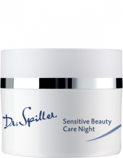 Kem dưỡng da đêm Dr Spiller Sensitive Beauty Care Night