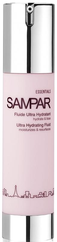 Tinh chất dưỡng ẩm chống nhăn Sampar Ultra Hydrating Fluid