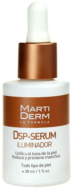 Tinh chất làm trắng da giảm nám MartiDerm DSP-Serum Illuminator