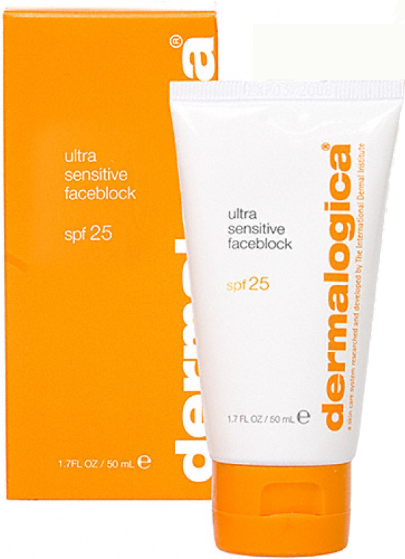 Kem chống nắng Dermalogica Ultra Sensitive Faceblock SPF25