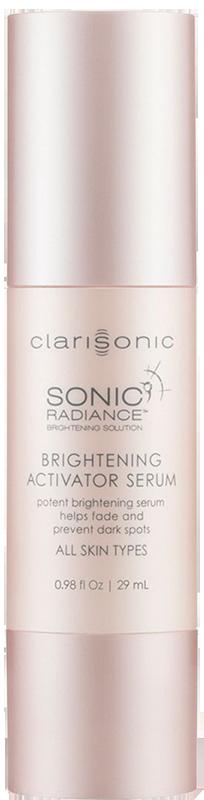 Serum dưỡng trắng da Clarisonic Brightening Activator Serum