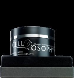 Kem dưỡng chống lão hóa Dr Spiller CBC Reactivating Cream